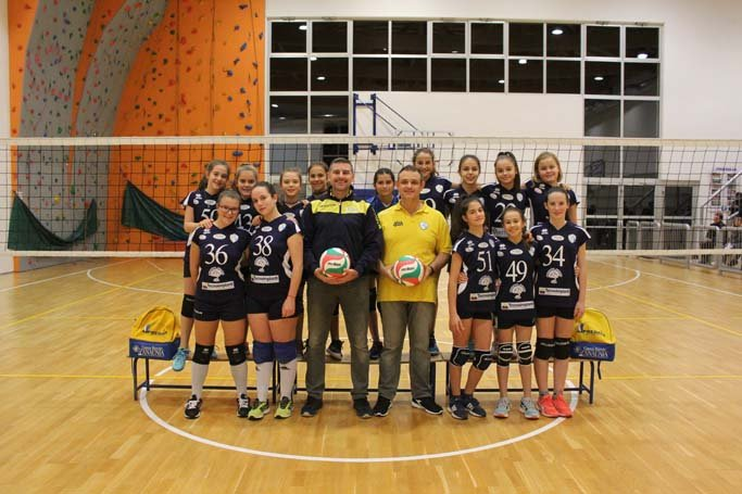 ASD Predaia - Under 13 - 2018-2019